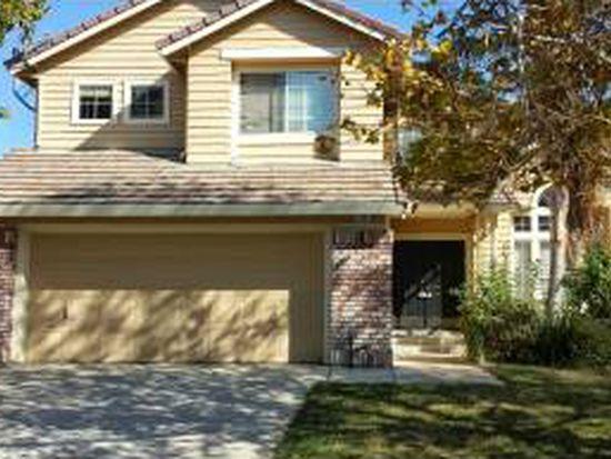 356 Amberleaf Way, Brentwood, CA 94513