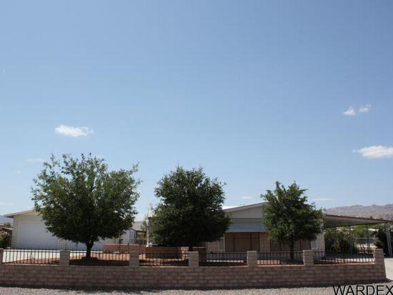 1715 Yale Dr, Bullhead City, AZ 86442