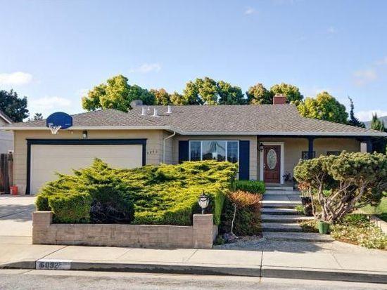 6092 Oak Forest Way, San Jose, CA 95120