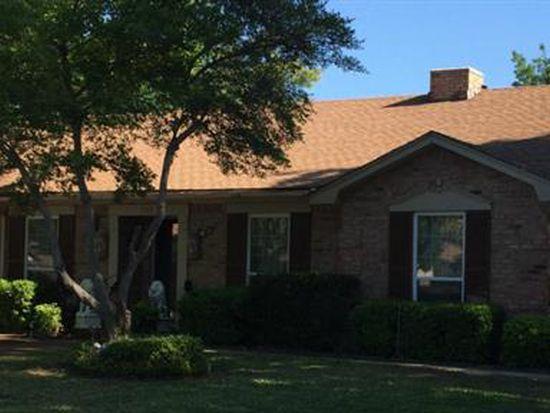 225 Hillview Dr, Hurst, TX 76054