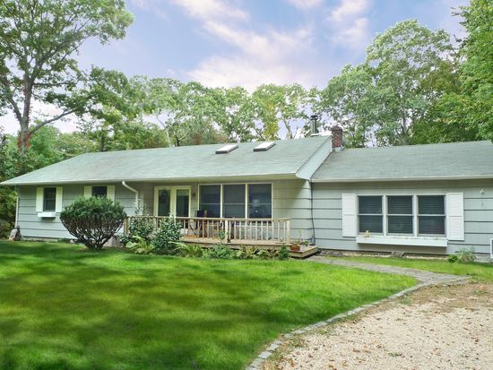 260 Big Fresh Pond Rd, Southampton, NY 11968