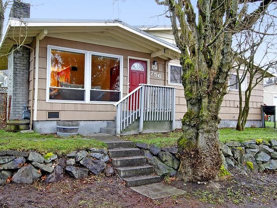 756 N 104th St, Seattle, WA 98133