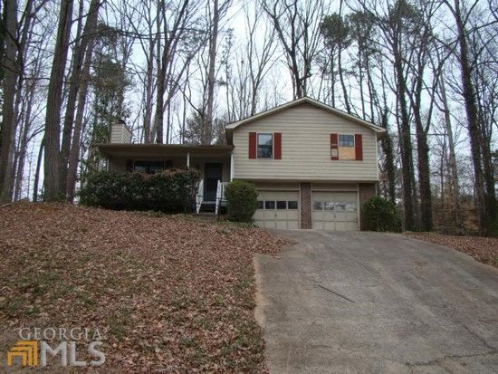 510 Valley Creek Rd SW, Mableton, GA 30126