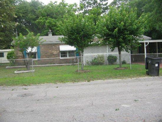 3105 Wilbur St, Augusta, GA 30906