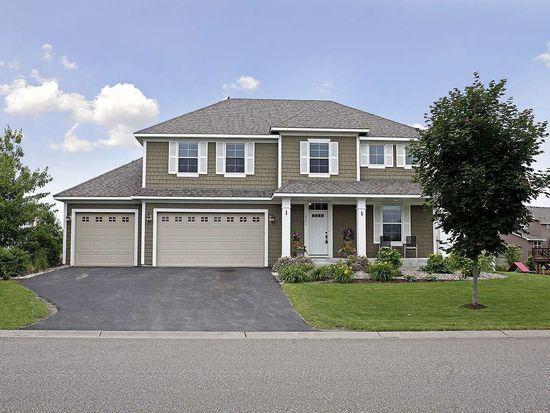 10777 Maple Blvd, Woodbury, MN 55129