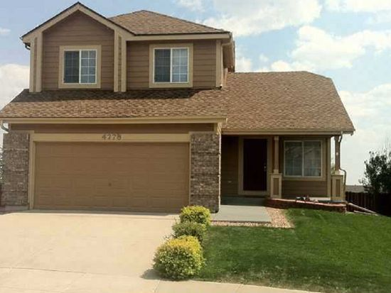 4778 Skywriter Cir, Colorado Springs, CO 80922