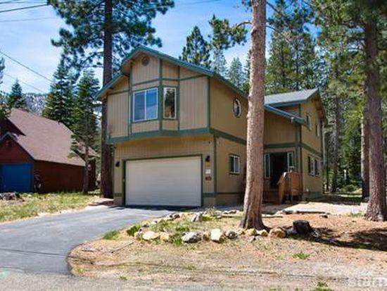 2046 Kickapoo St, South Lake Tahoe, CA 96150