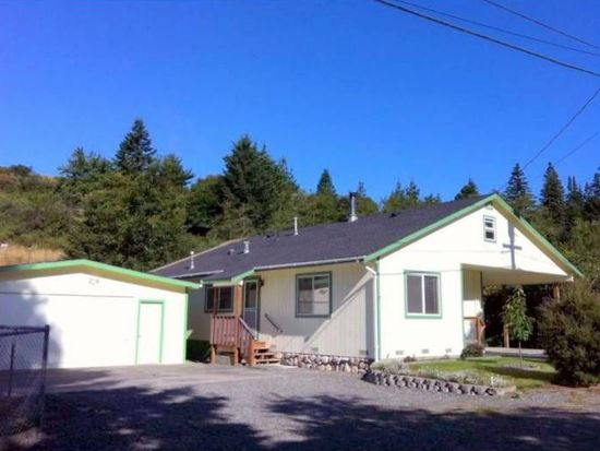 268 Valley Ave, Fortuna, CA 95540