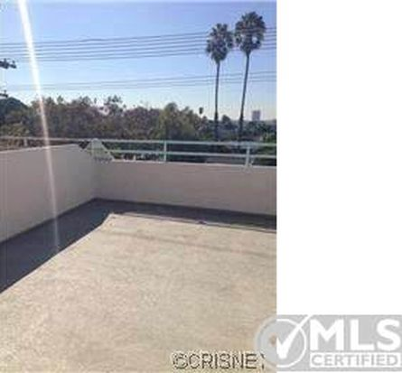 801 N Martel Ave APT 2, Los Angeles, CA 90046