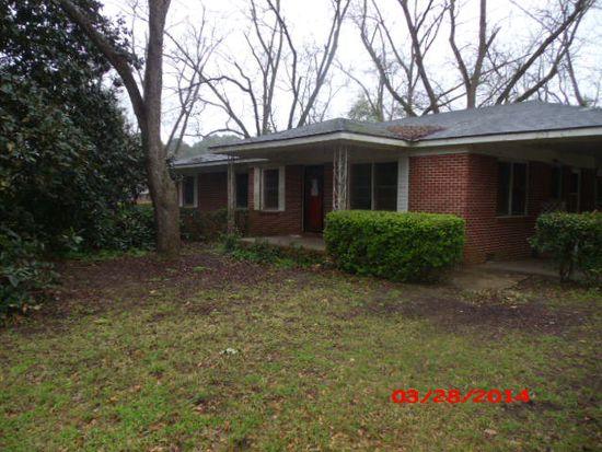 609 Pick St, Albany, GA 31705