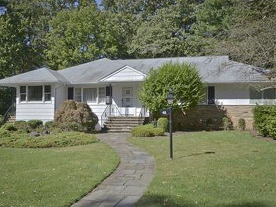 41 Glenview Rd, South Orange, NJ 07079