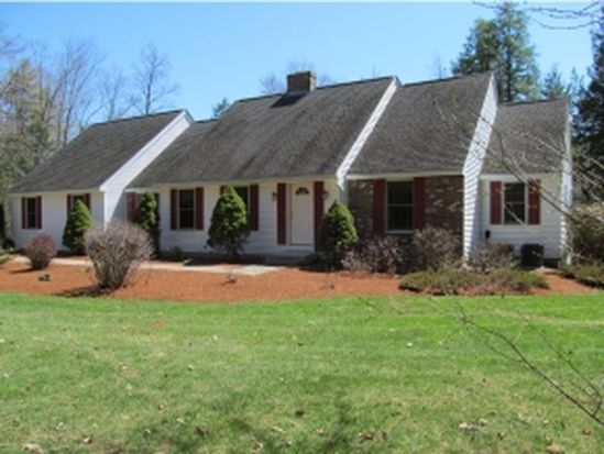 88 Dudley Rd, Brentwood, NH 03833
