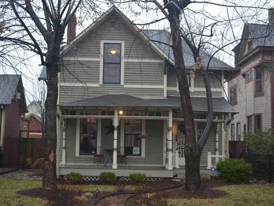 1636 N Delaware St, Indianapolis, IN 46202