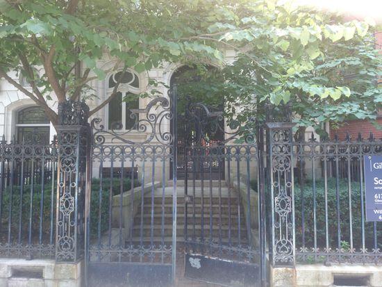 130 Commonwealth Ave, Boston, MA 02116