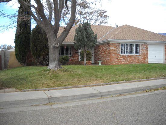 10509 Chapala Pl NE, Albuquerque, NM 87111