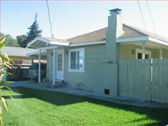 2208 Menalto Ave, East Palo Alto, CA 94303