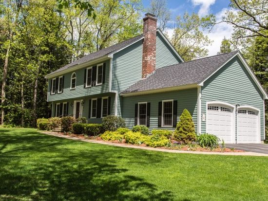 27 Anthony Dr, Londonderry, NH 03053