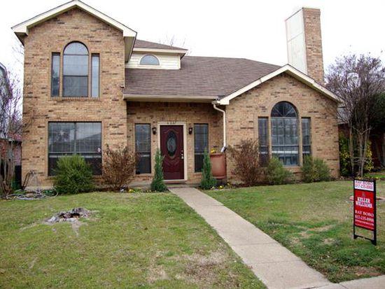 4337 Saugus Dr, Grand Prairie, TX 75052