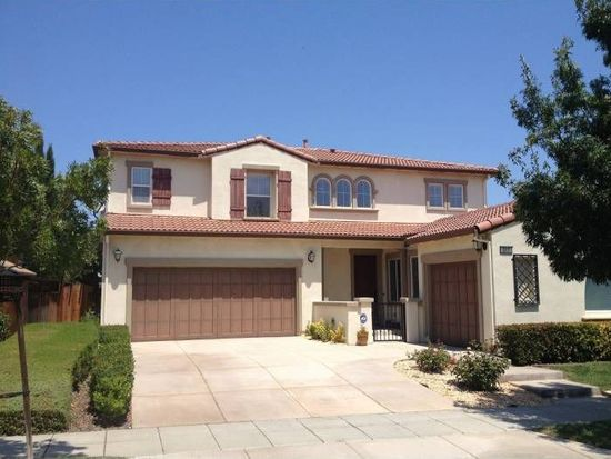 317 W Camarada Ct, Mountain House, CA 95391