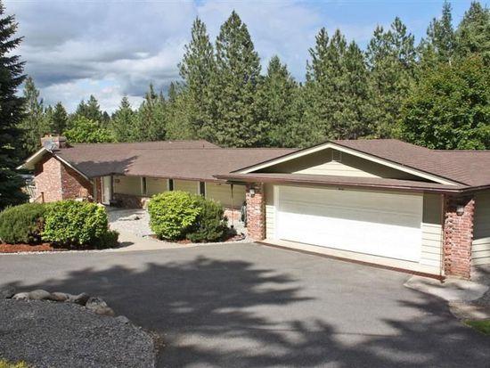 12705 E Apache Pass Rd, Spokane, WA 99206