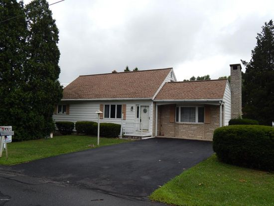 1071 Woodland Dr, Sunbury, PA 17801