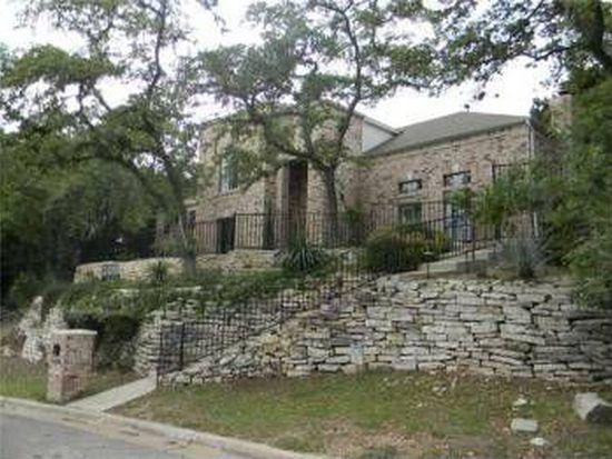 6010 Mount Bonnell Rd, Austin, TX 78731