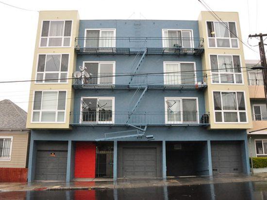 168 Sickles Ave APT 5, San Francisco, CA 94112