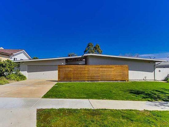 5811 Soledad Mountain Rd, La Jolla, CA 92037