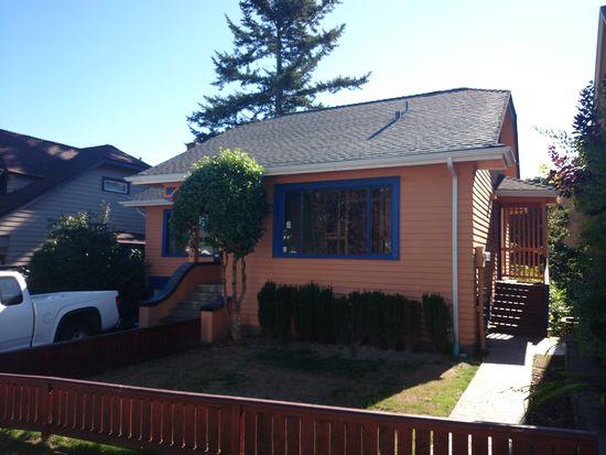 2439 Lorentz Pl N, Seattle, WA 98109