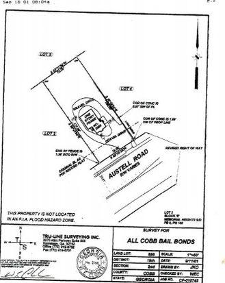 2588 Austell Rd SW, Marietta, GA 30008