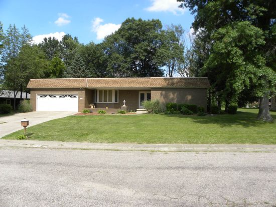108 Allenwood Dr, Paris, IL 61944