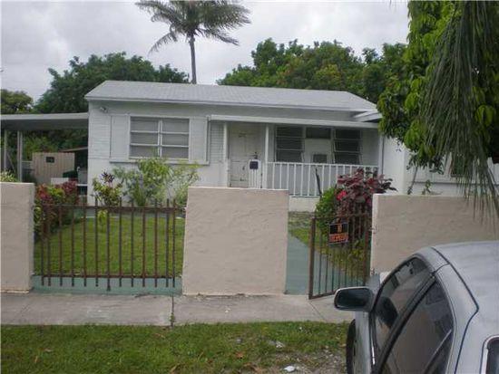 1210 NW 123rd St, North Miami, FL 33167