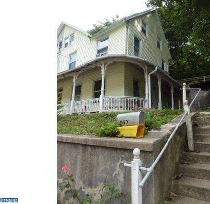 260 W Wyomissing Ave, Mohnton, PA 19540