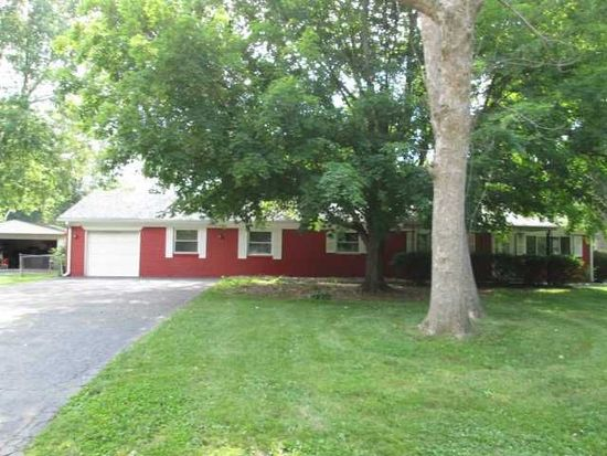 1648 Farley Dr, Indianapolis, IN 46214