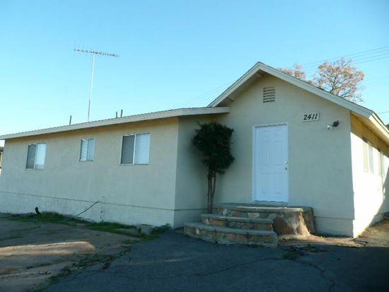 2411 San Vicente Rd, Ramona, CA 92065