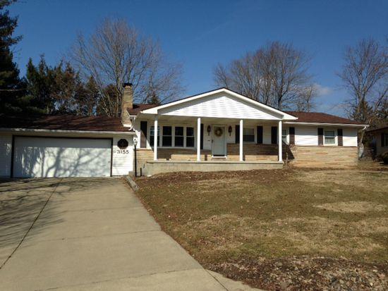 3155 Nob Hill Rd, Zanesville, OH 43701
