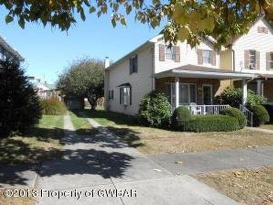 722 Montgomery Ave, West Pittston, PA 18643
