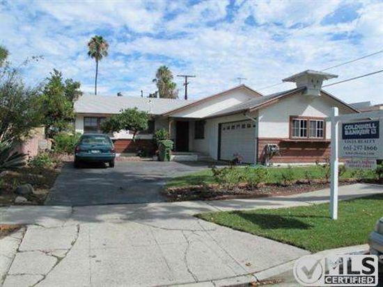 13105 Burton St, North Hollywood, CA 91605