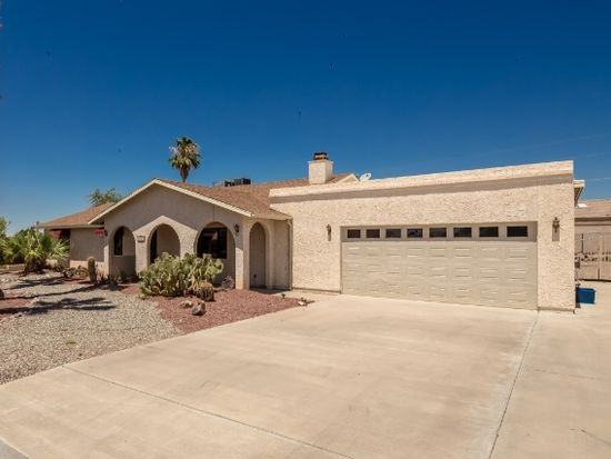 3831 Cherry Tree Blvd, Lake Havasu City, AZ 86406