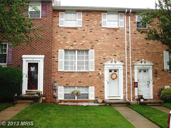 9 Talister Ct, Baltimore, MD 21237