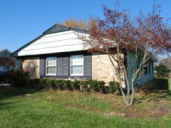 144 Glenview Ln, Willingboro, NJ 08046