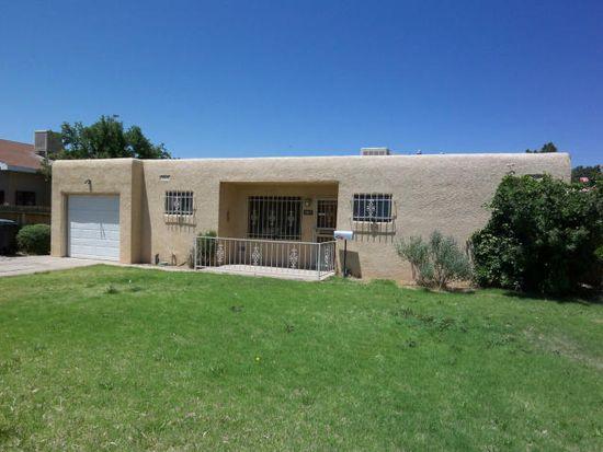 2907 Quincy St NE, Albuquerque, NM 87110