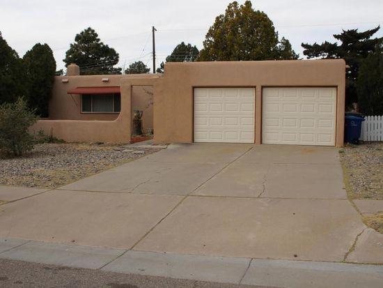 9813 Toltec Rd NE, Albuquerque, NM 87111
