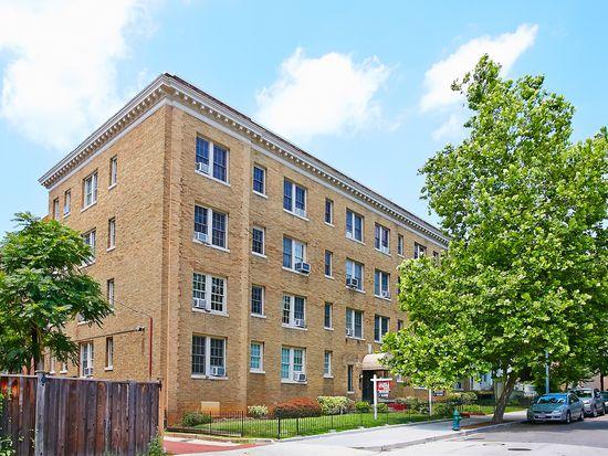 3314 Mount Pleasant St NW APT 32, Washington, DC 20010