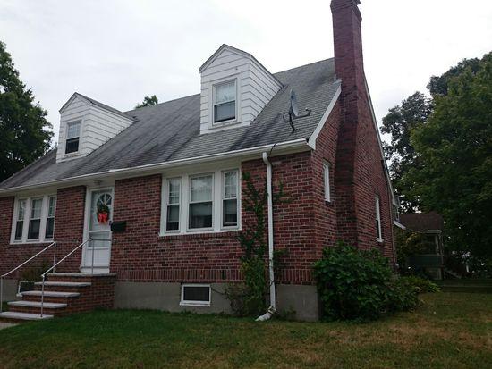 30 Glenham St, Boston, MA 02132