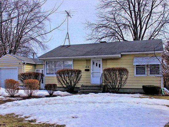 166 S Westlawn Ave, Aurora, IL 60506