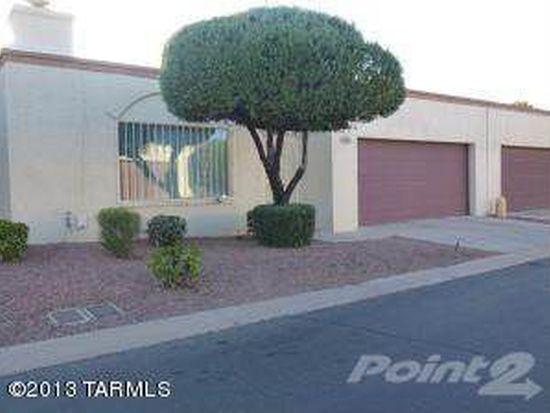 1245 N Tracy Ave, Tucson, AZ 85715