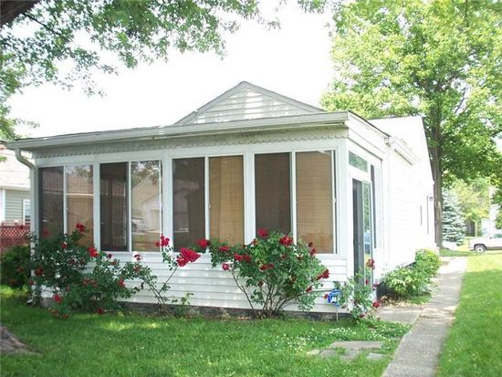 4613 Farrington Ave, Indianapolis, IN 46201