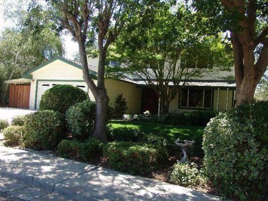 705 Alamo Dr, Morgan Hill, CA 95037