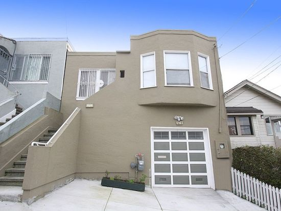 674 Evergreen Ave, Daly City, CA 94014
